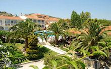 Foto Aparthotel Diana Palace in Argassi ( Zakynthos)